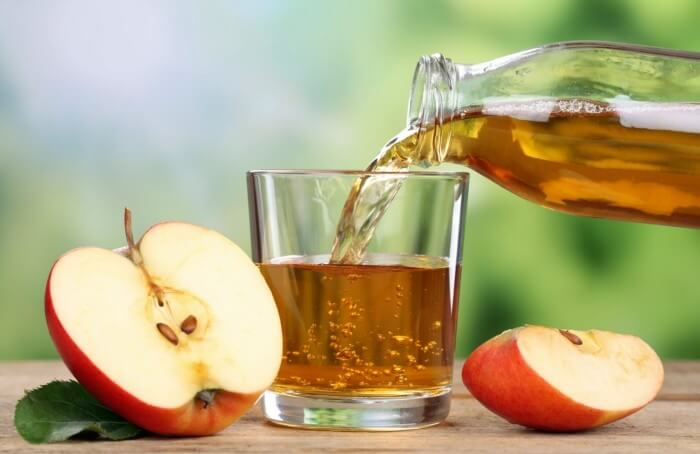 Wonders of Drinking Apple Cider Vinegar